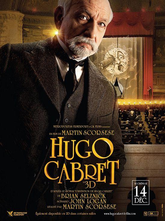 O Que Vi Do Filme 3 A Invencao De Hugo Cabret Hugo 2012