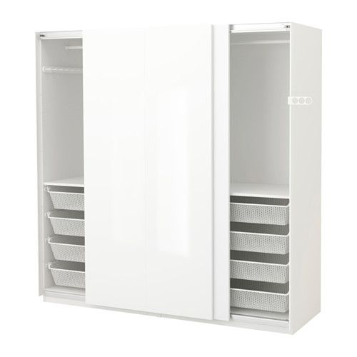 Pax Wardrobe Ikea 10 Year Limited Warranty Read About The Terms In Brochure