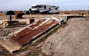 Decommissioned missile silo - FOR SALE near Kansas City, MO | {group
