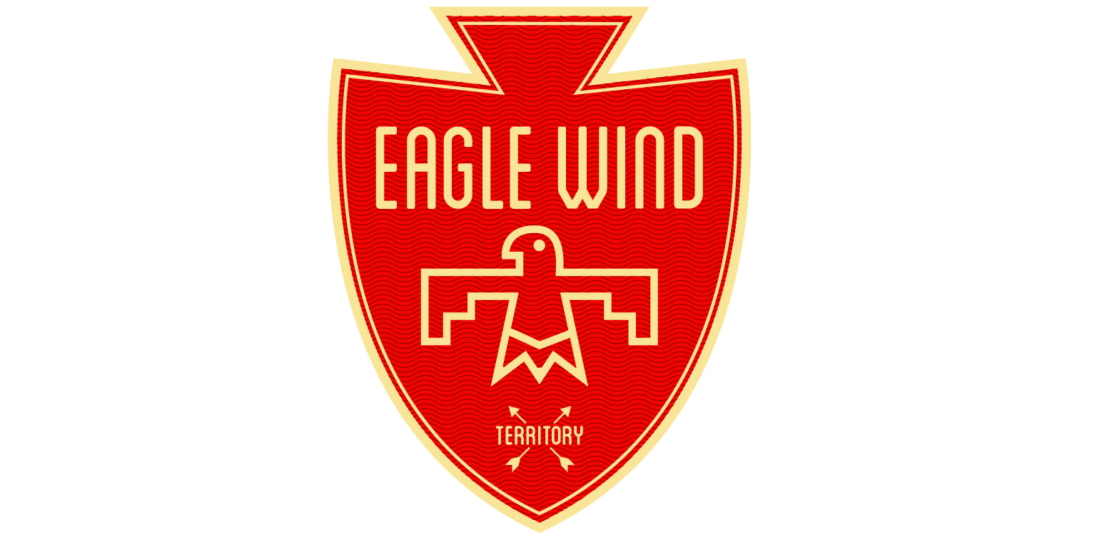 The Eagle Wind Territory Badge #WinterParkResort #So7
