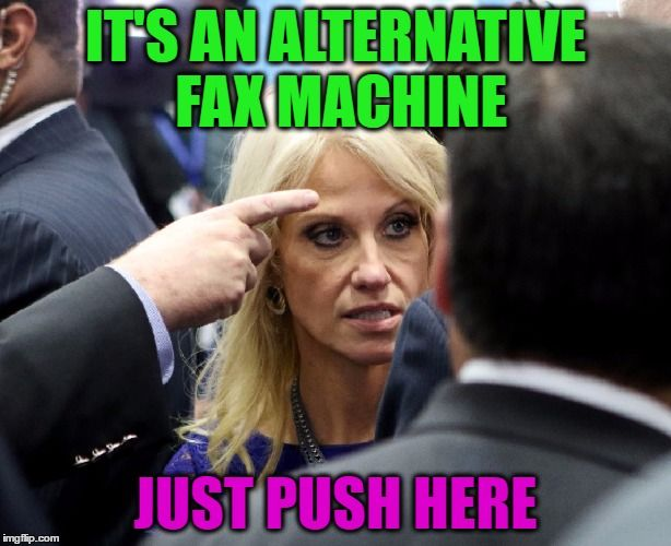 Alternative Facts? Unpacking the role of cognitive ...