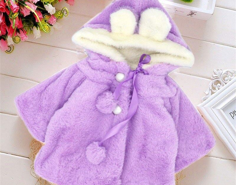 9c132e9d5147 Cheapest JIOROMY Baby Girl Jackets 2018 Winter Outerwear Et Velour Fabric  Garment Lovely Bow Coat for Baby Girls Kids Clothes Clothing .