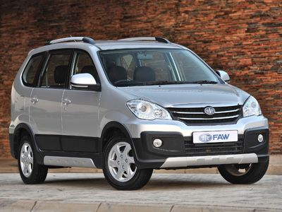 new car releases in south africaFAW Expands Range in South Africa and updates Sirius  Latest