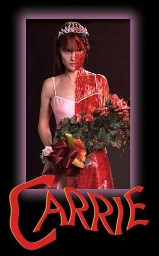 Carrie 2002 If Only They Knew She Had The Power Com