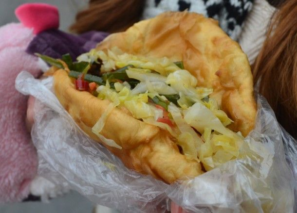 Chinese vegetables sandwich top 10 chinese street food in china chinese vegetables sandwich top 10 chinese street food in china xian forumfinder Image collections