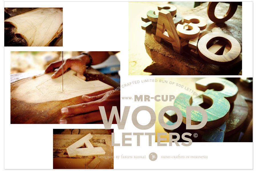 Mr Cup Wood Collection catalog http://www.mr-cup.com/shop/created/wood.html