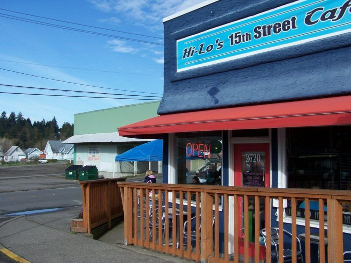 12 Mom Pop Restaurants In Washington That Serve Home Cooked Meals