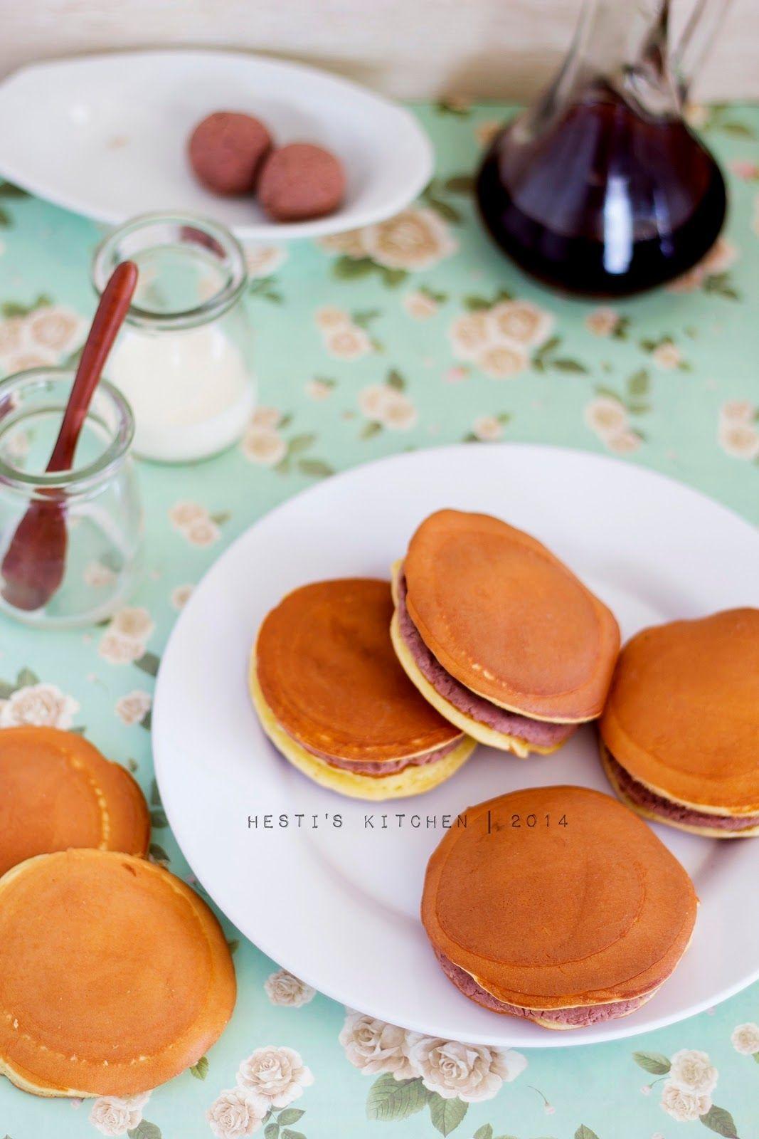 Hesti S Kitchen Yummy For Your Tummy Snack Jepang Resep Kacang Merah Kue Cantik
