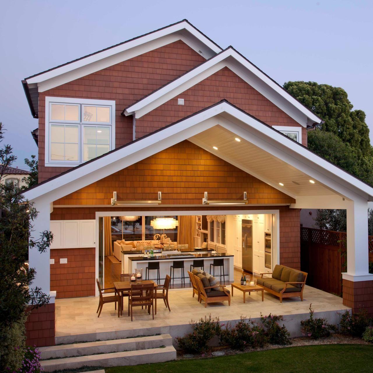 backyard deck ideas back porch