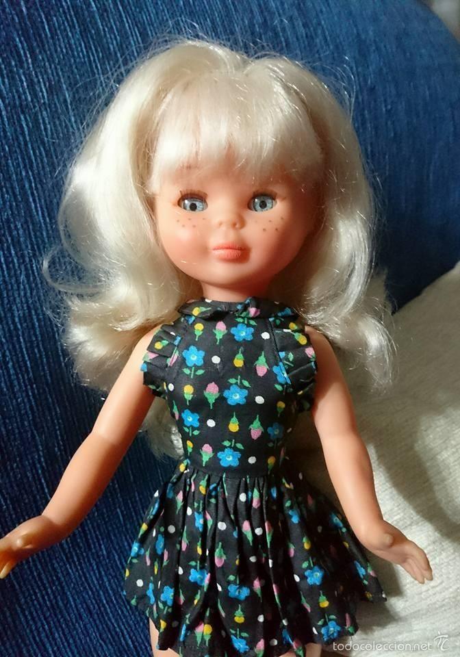 Las mejores variaciones de nancy peinados Imagen de cortes de pelo estilo - Muñeca Nancy de Famosa Peinados, años 80 Crece el pelo ...