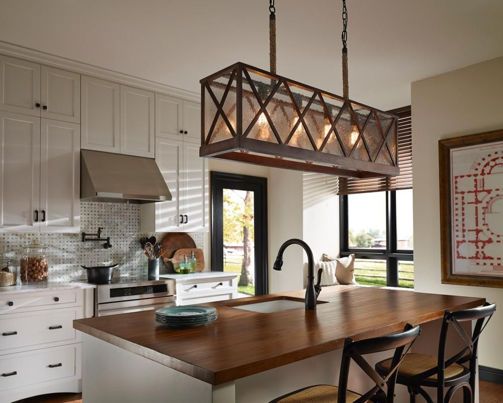 feiss lumiere 4 light weathered oak rubbed bronze