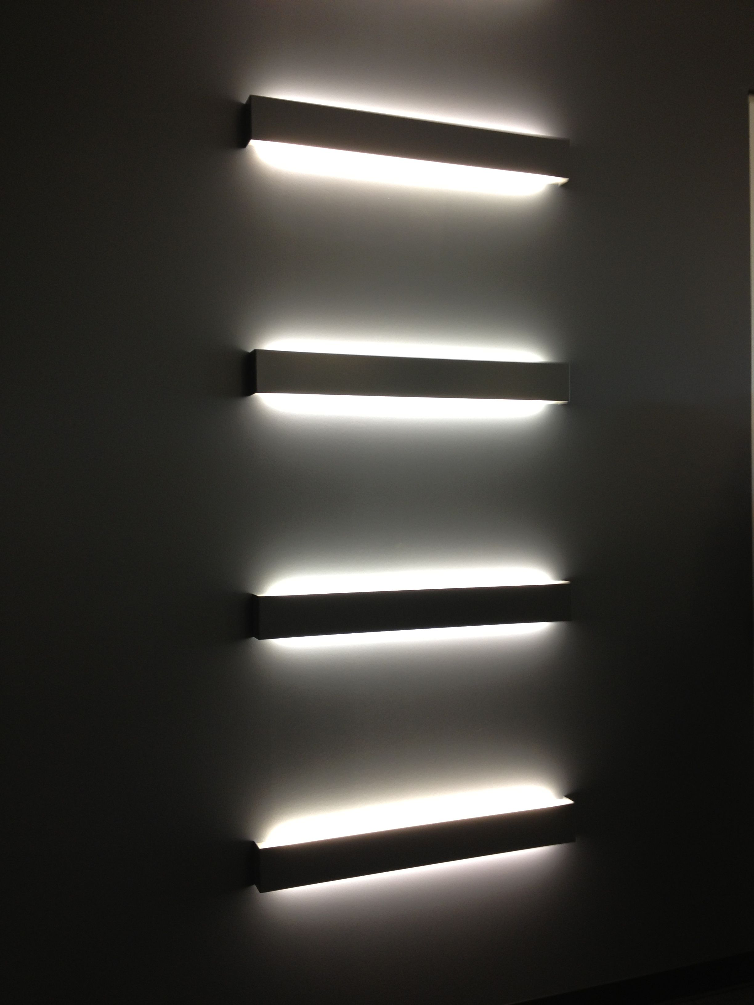 Ocl Lighting Contemporary Wall Sconce