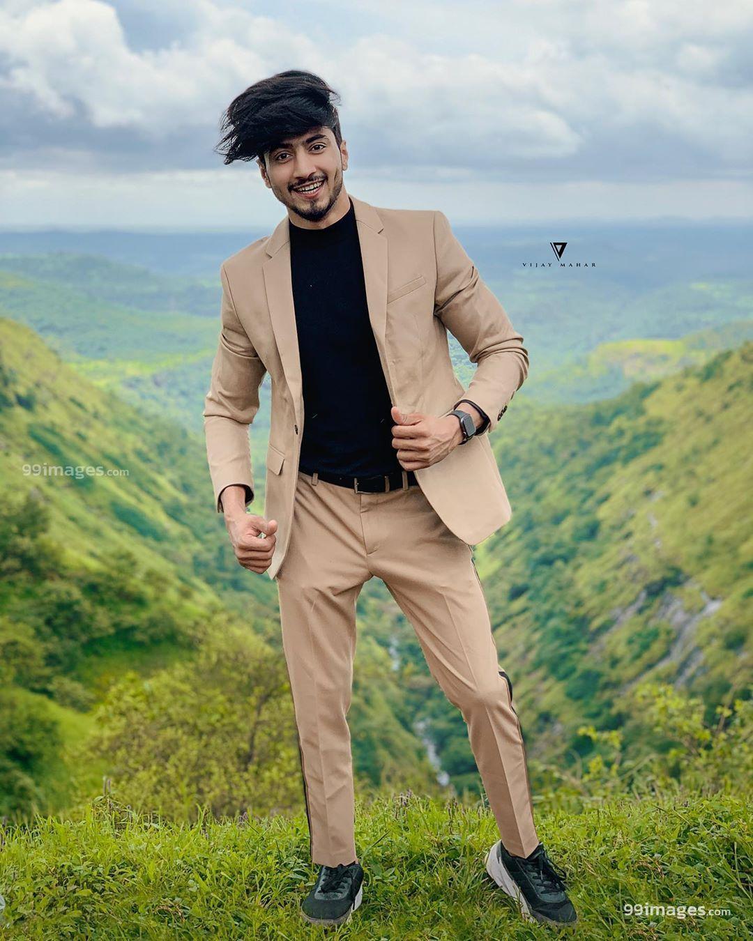 Faisal Shaikh (Mr.Faisu) Latest Handsome Photos