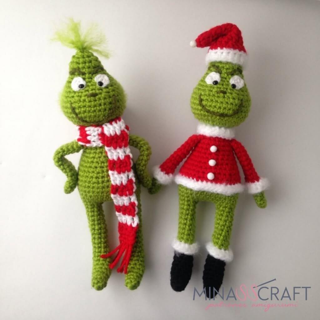 Tutorial crochet patrón Lilia vestido look romántico, amigurumi ... | 1024x1024
