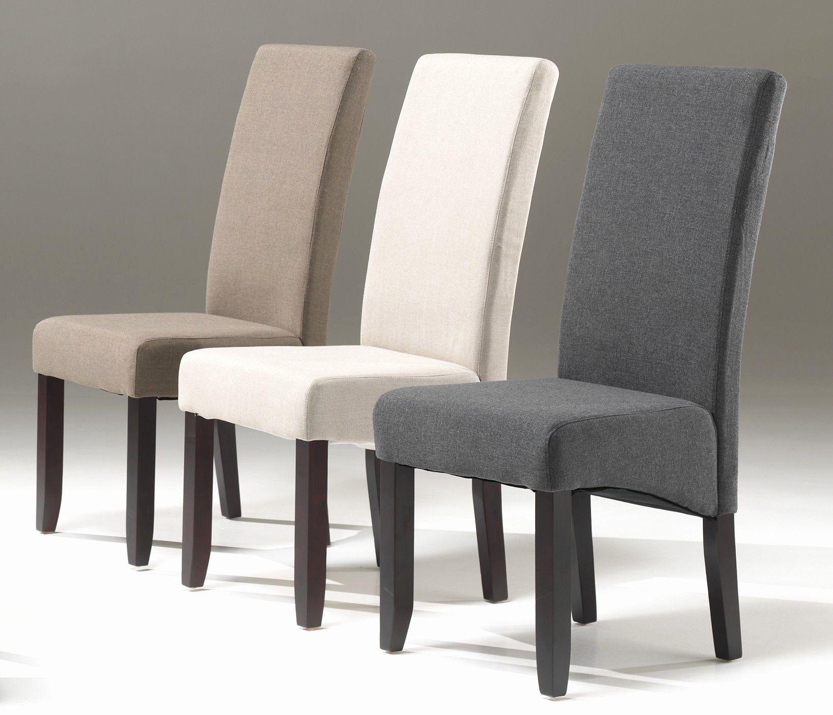 unique chaise contemporaine conforama