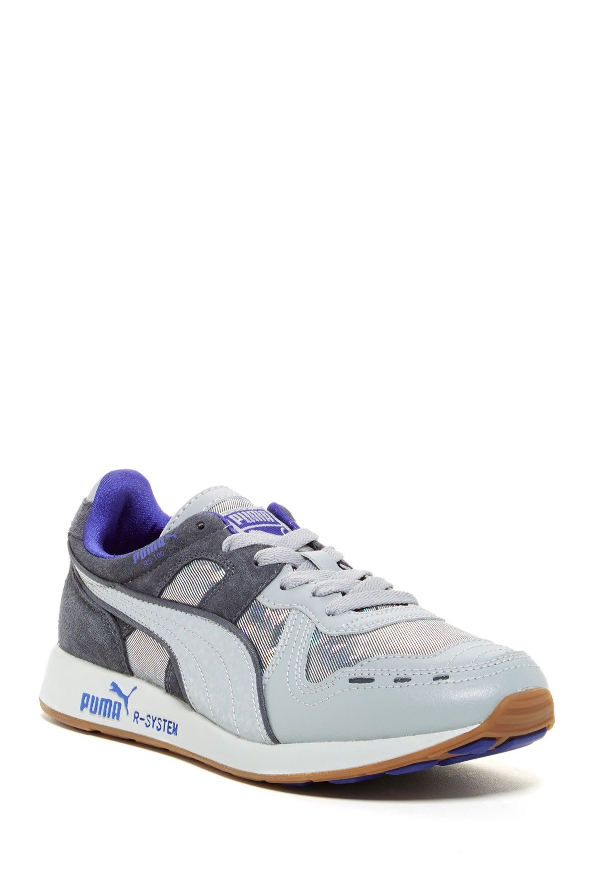 new products ed145 abe45 PUMA RS100 Opulence. Sneakers ...