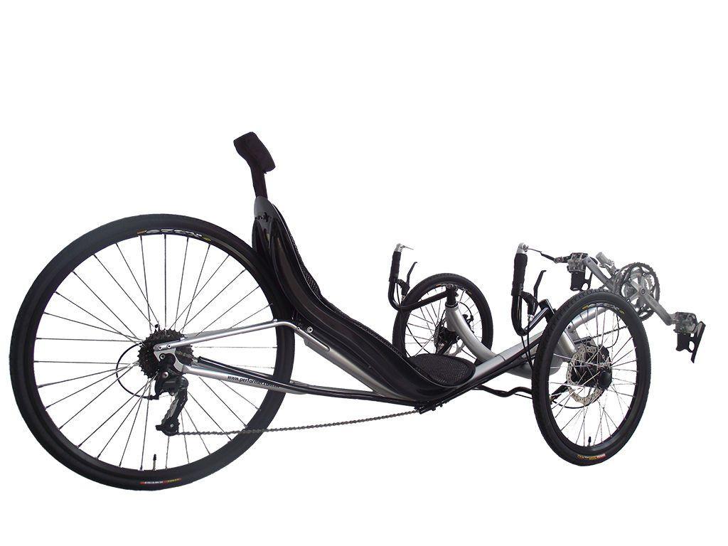 Pin On Recumbent Bikes
