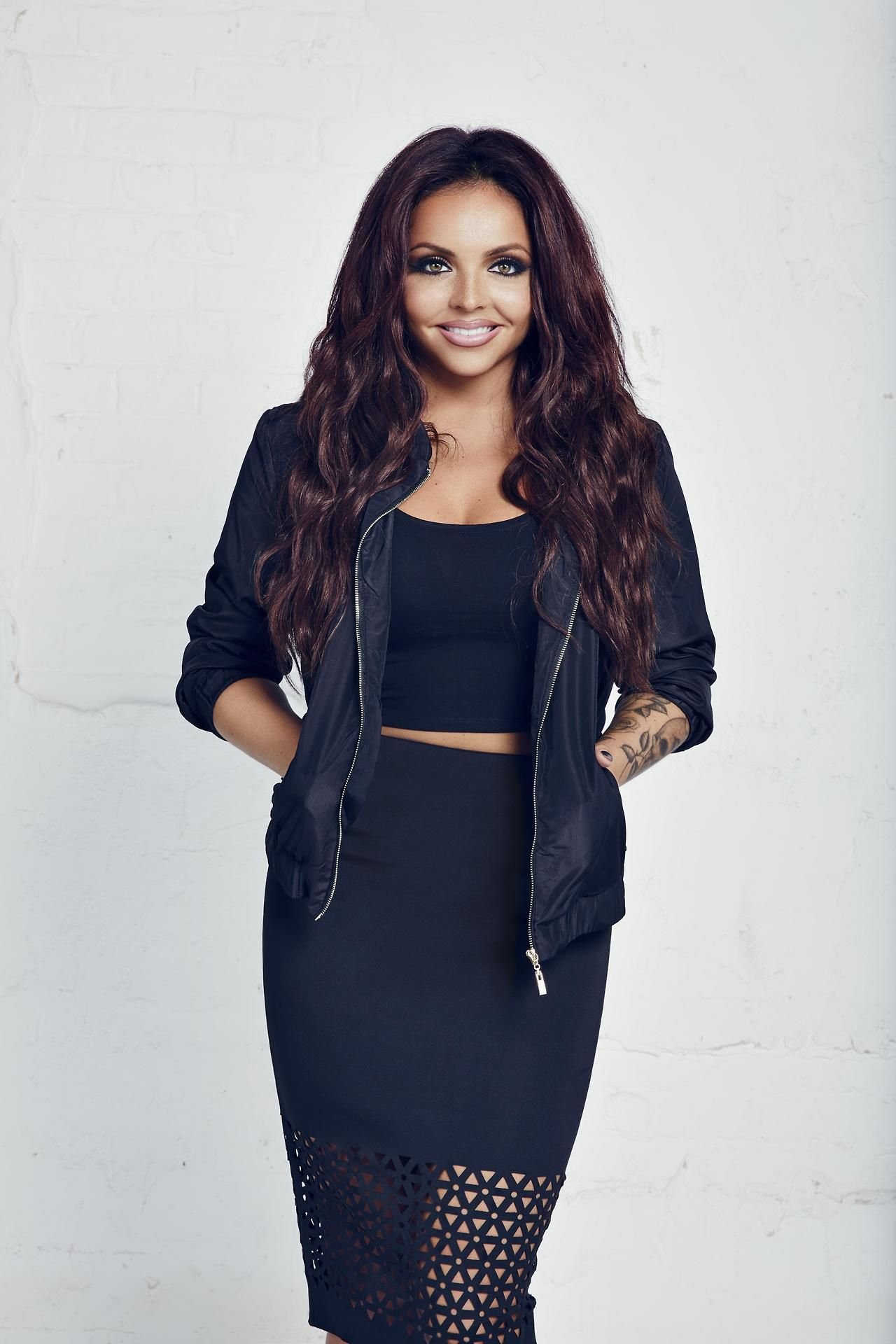 Hot Jesy Nelson naked (43 photos), Topless, Cleavage, Selfie, butt 2006