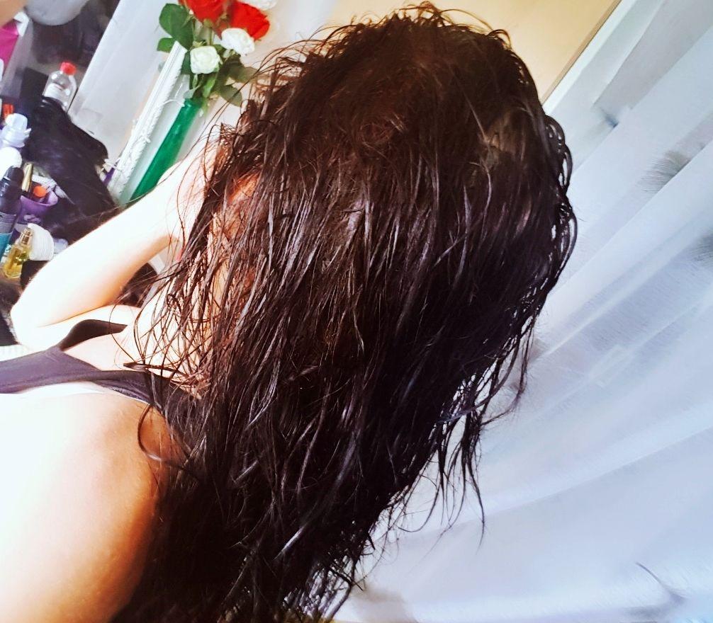 Alverde Repair Shampoo und Spülung