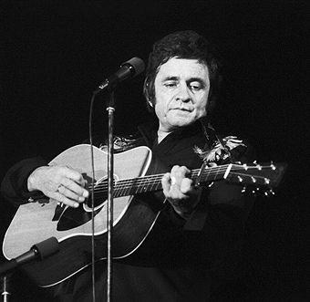 Johnny Cash Live In Amsterdam
