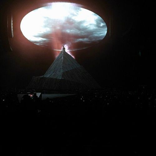 Concert Art And Fashion Image Yeezus Tour Yeezus Kanye West Yeezus