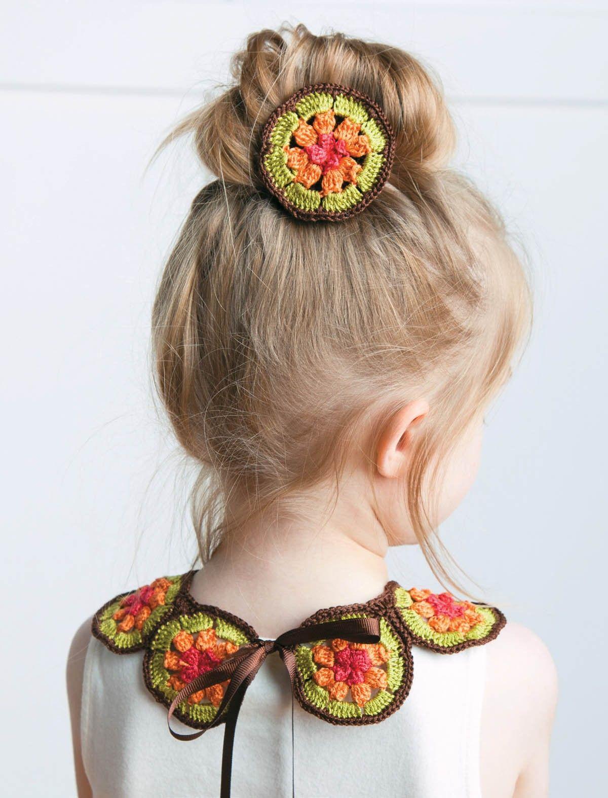 Collars for Kids | LeisureArts.com