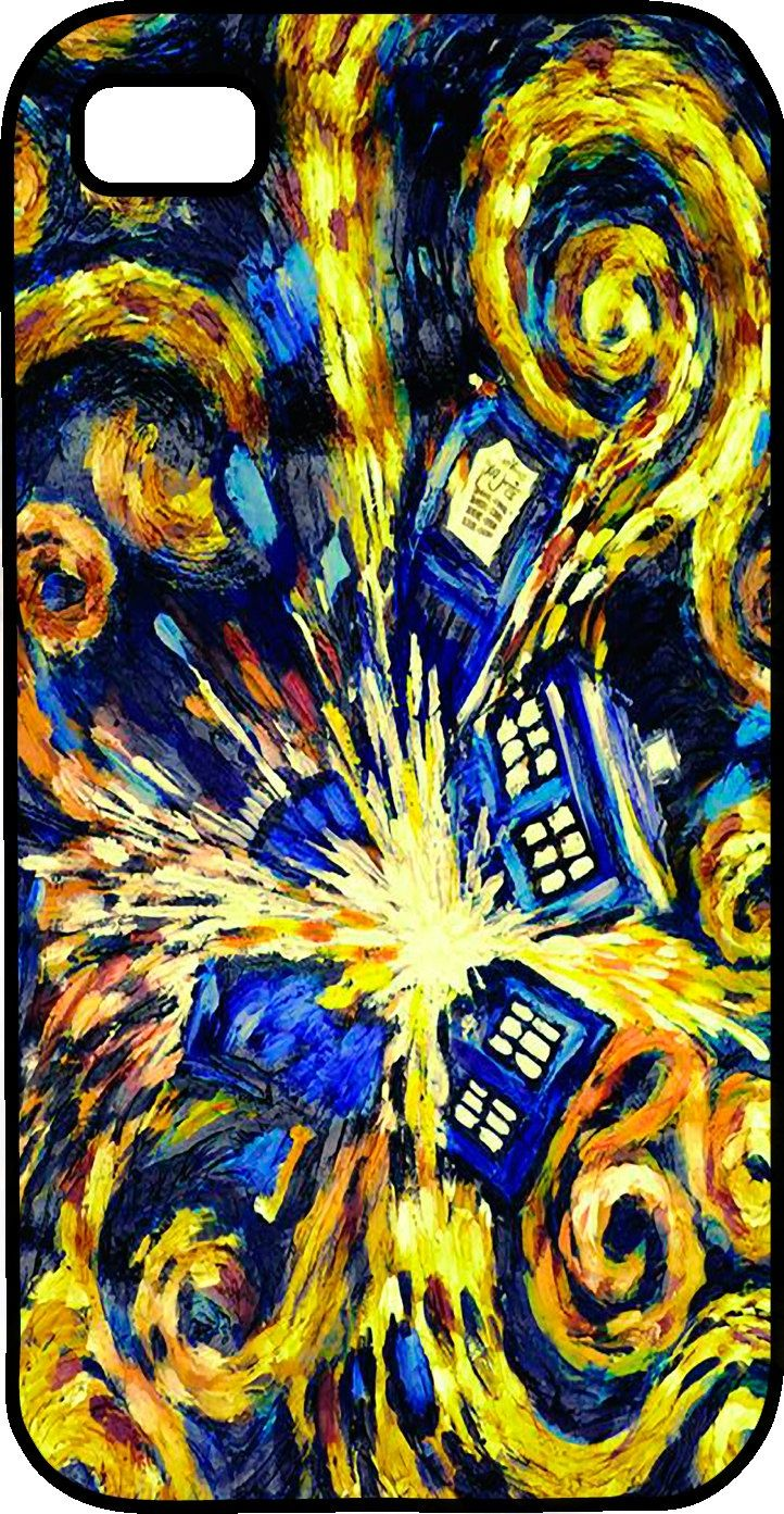 Watch More Like Starry Night Tardis Wallpaper Images Wallpapers