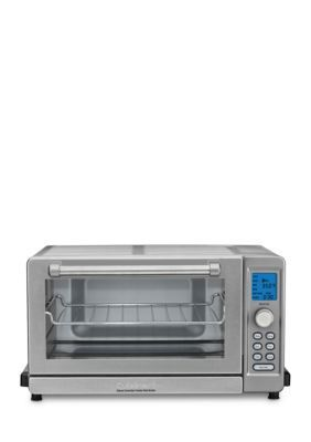Cuisinart Convection Toaster Oven Tob135 Oven Fun Cooking Cooker