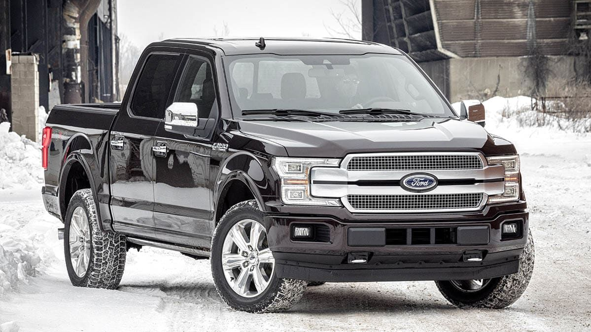 Ford Recalls Trucks Again Over Faulty Engine Block Heater Camionetas Ford Lobo Ford Camionetas Ford
