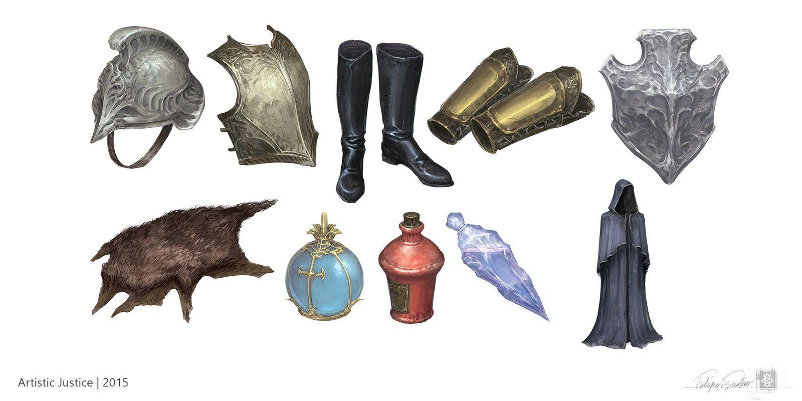 Items Apparel By Fesbraa Helm Helmet Armor Armour Breastplate