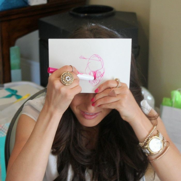 Photo of 15 Refreshingly Different Baby Shower Games   Fun Baby Shower Ideas