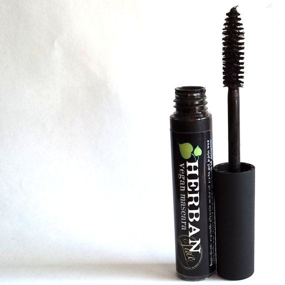 BROWN {Mini} Vegan Mineral Mascara SuperLash Great for