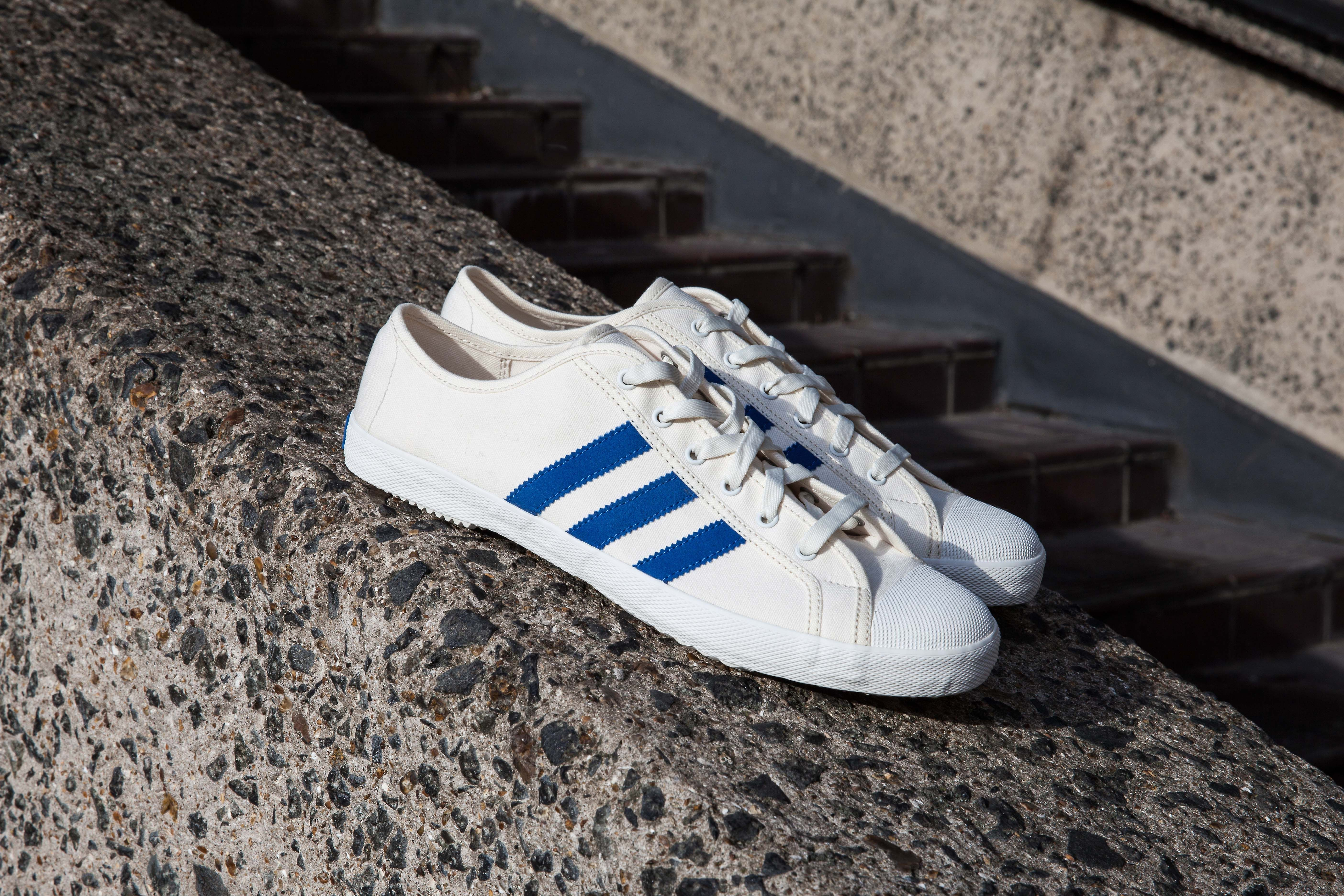 super popular 2f4d4 19ae6 adidas Originals SPEZIAL Adria Sneakers, launching on oki-ni.com 28th Feb.