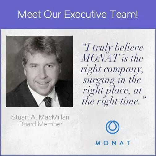 Exited to lock arms with leaders across the country. Join today and let me show you how you can become a founder with MONAT today www.haircareconsultants.com