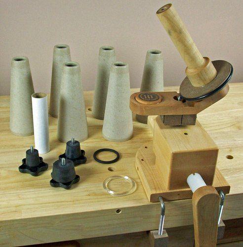 Bulk Buy 10304 6-Pack Darice DIY Crafts Bead Spinner Curved Beading Needles 2 pieces
