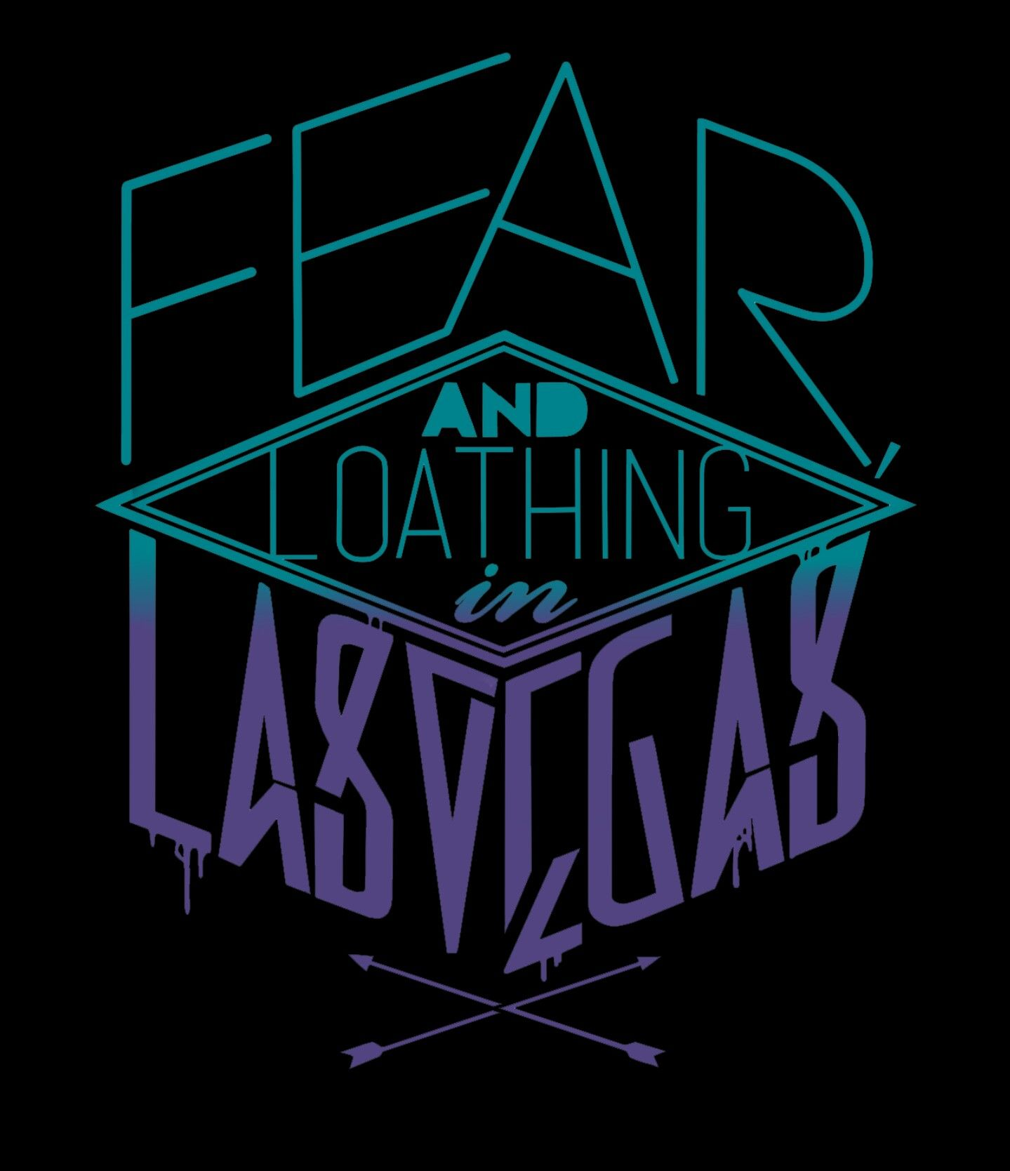 Fear And Loathing In Las Vegas 壁紙 待ち受け