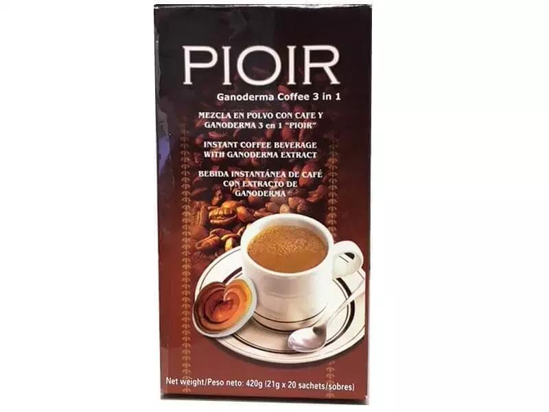 sirve el gano cafe para adelgazar