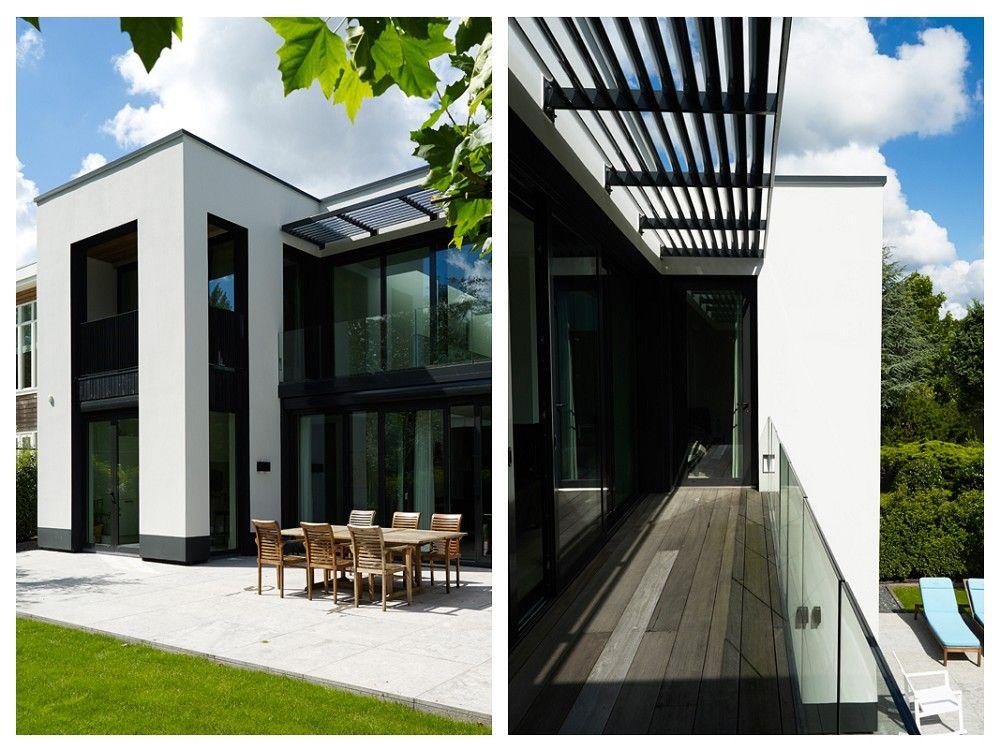 Enzo architectuur interieur project vernieuwbouw en