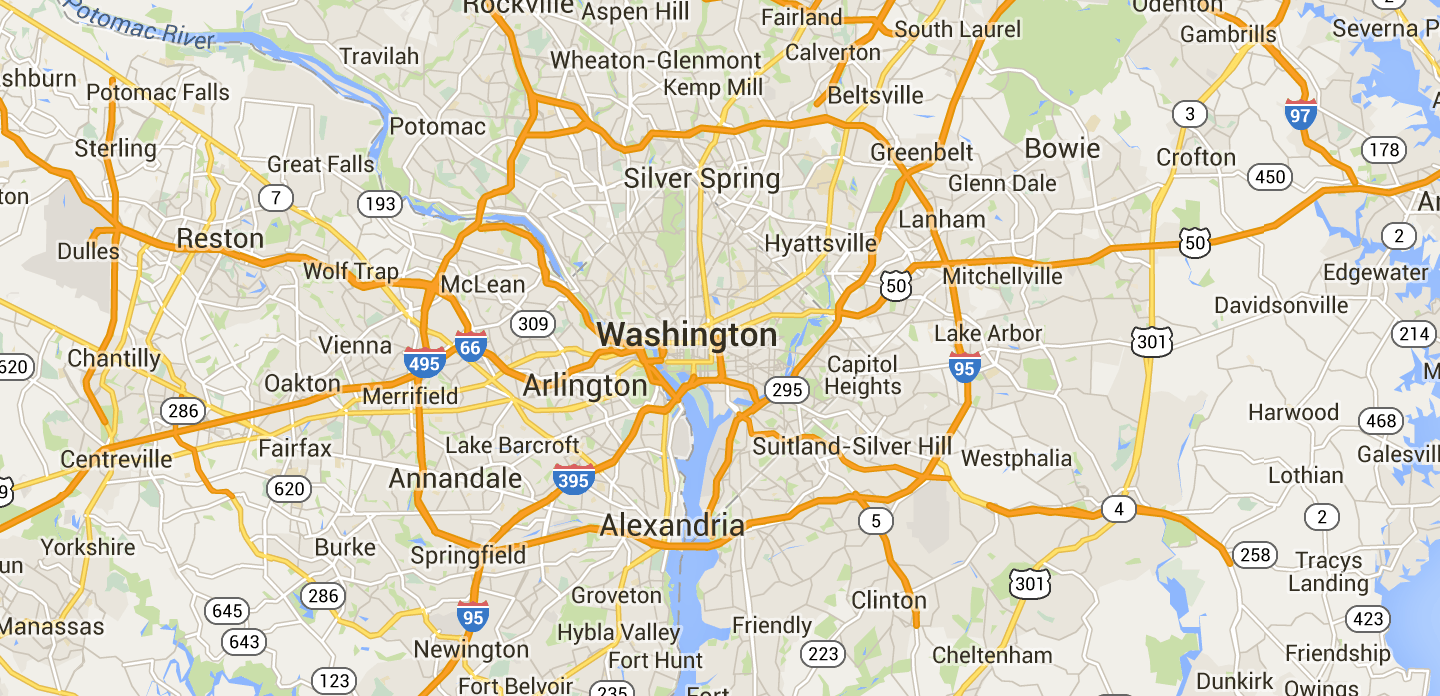 Diners, Drive-ins and Dives Washington, Dc Restaurant Listings, Maps on