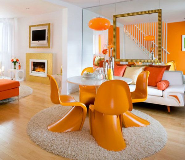 Room Color and How it Affects Your Mood | Ideas For My New Home ...