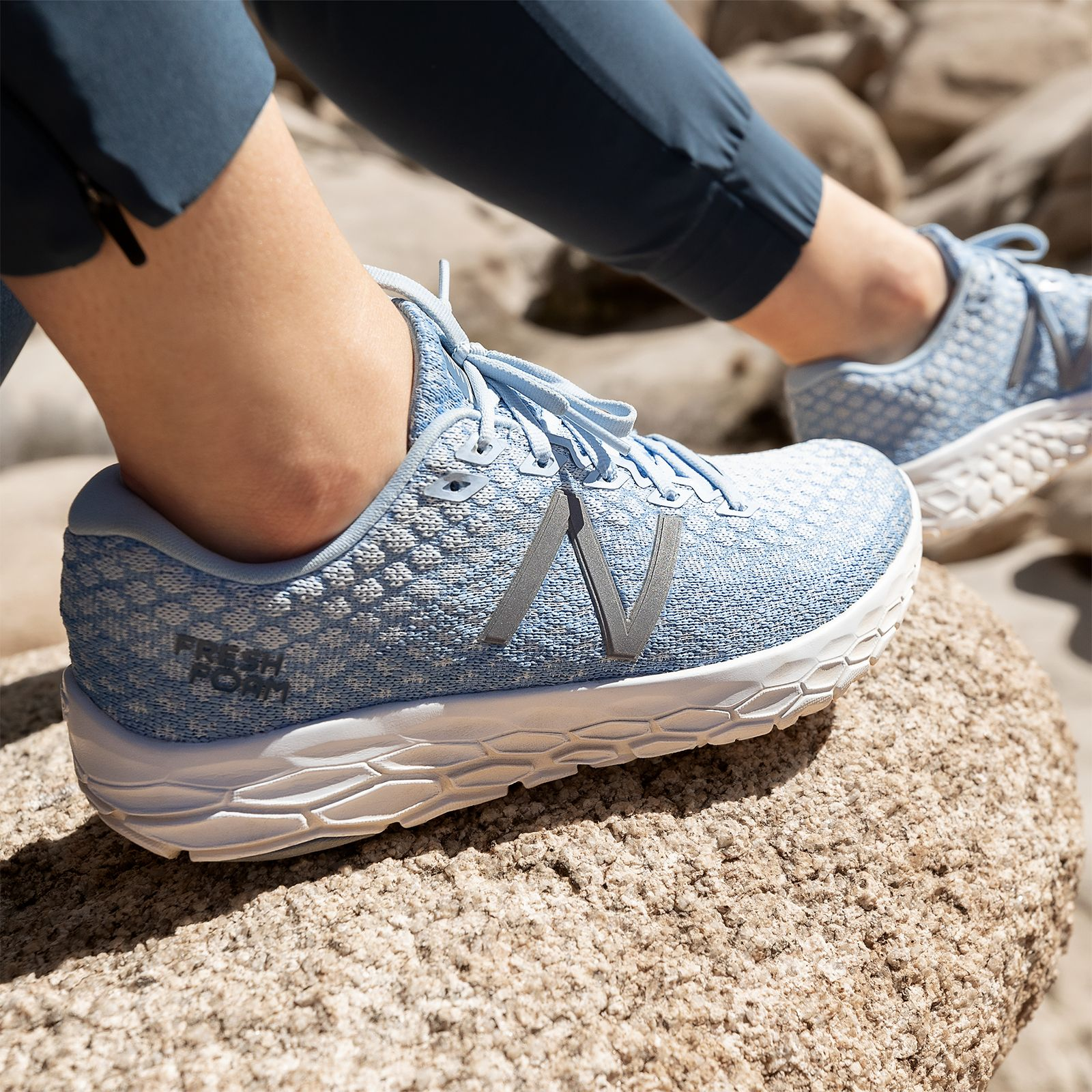 New to our most famous data-driven cushioning line is the ...