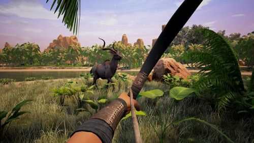 Win one of 20 Steam keys for Conan Exiles! An open-world    IFTTT