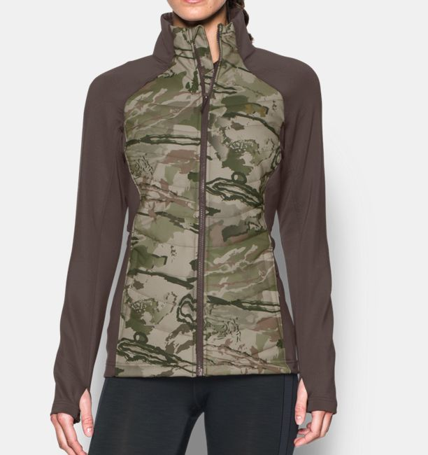 580071b7ca Women's UA Base Hybrid Jacket | Under Armour US | Wish list ...