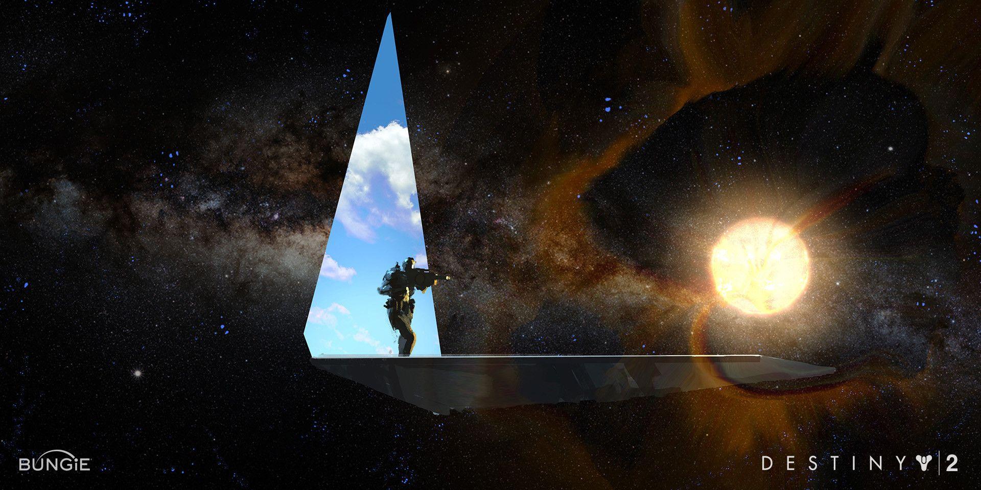 Artstation Destiny 2 Trials Of The Nine Ryan Gitter