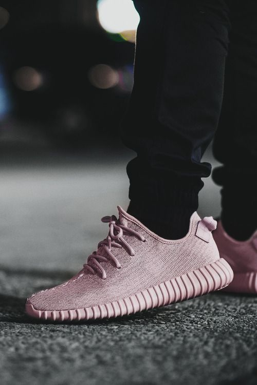 adidas yeezy rose pale