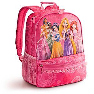 12 - cute backpack for princess K. #momselect #backtoschool ...
