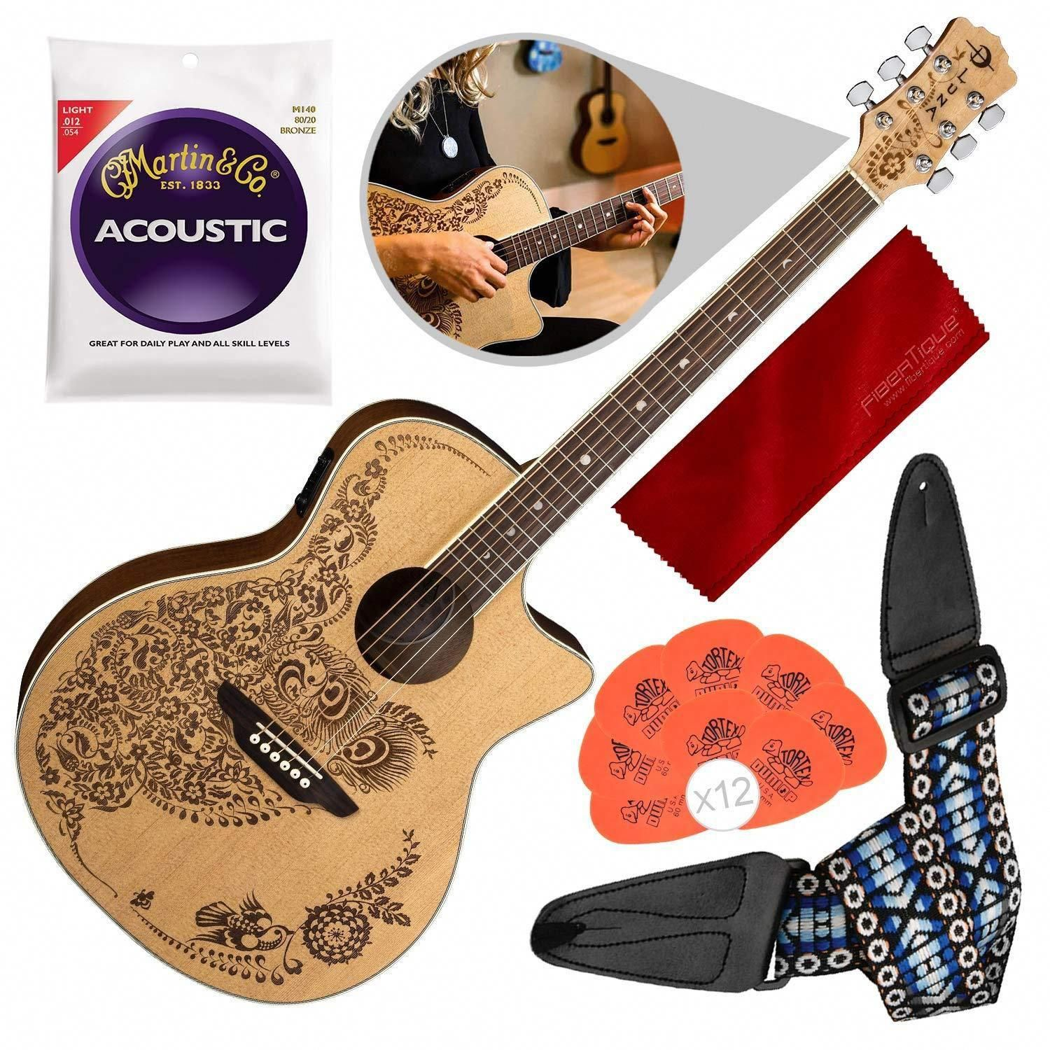 13 Top Guitar Strap For Kids Acoustic Electric Guitar Acoustic Electric Guitar Strap