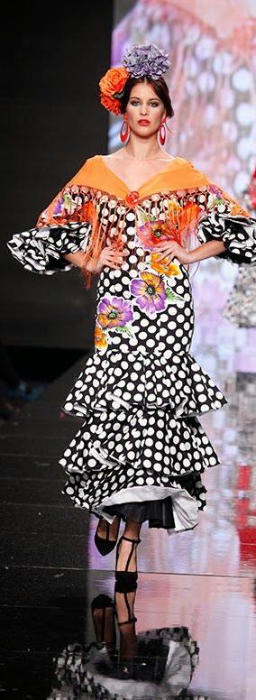 Mari Carmen Cruz, Simof 2014