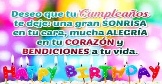 Tarjetas De Cumpleaños Para Un Sobrino Postales Cumpleaños Tarjetas De Cumpleaños Deseos De Feliz Cumpleaños