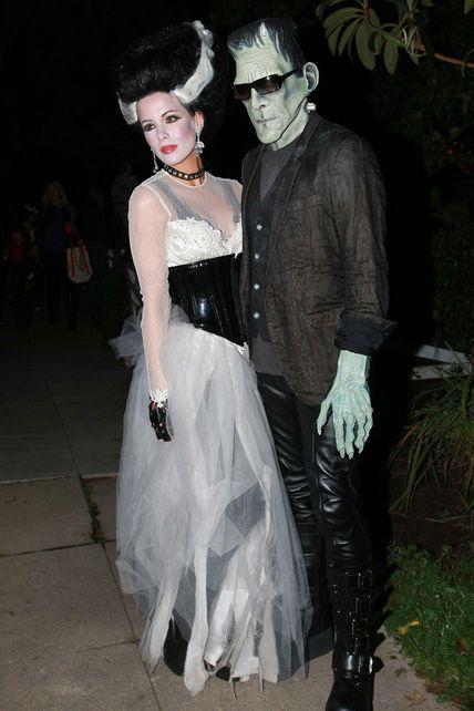 50 disfraces de halloween en pareja